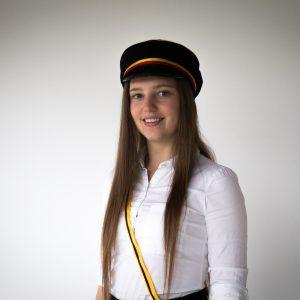 Scriba Beatričė Bugenytė
